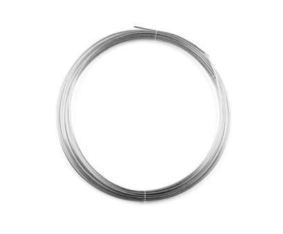 18 gauge dead soft round wire Sterling Silver Wire Round 18 Gauge DEAD SOFT, Approx. 1 troy oz (12ft) 18 Gauge Dead Soft Round Wire Brilliant Sterling Silver Wire Round 18 Gauge DEAD SOFT, Approx. 1 Troy Oz (12Ft) Pictures