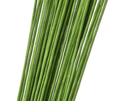 18 gauge floral wire Green Crafting Floral Stem Wire 14 Inch 18 Gauge, Handcrafts, Counts by ZXSWEET 18 Gauge Floral Wire Top Green Crafting Floral Stem Wire 14 Inch 18 Gauge, Handcrafts, Counts By ZXSWEET Images