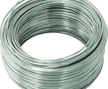18 gauge galvanized wire Fasteners Wire, Cable & Accessories Packaged Wire, Galvanized Steel. Hillman 50131, Wire Steel Galvanized 18 Gauge 18 Gauge Galvanized Wire Perfect Fasteners Wire, Cable & Accessories Packaged Wire, Galvanized Steel. Hillman 50131, Wire Steel Galvanized 18 Gauge Pictures