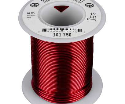18 gauge magnet wire Amazon.com: Consolidated 18, Magnet Wire, lb., ft.: Electronics 18 Gauge Magnet Wire Creative Amazon.Com: Consolidated 18, Magnet Wire, Lb., Ft.: Electronics Ideas
