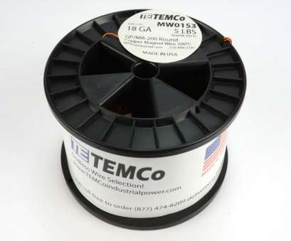 18 gauge magnet wire Details about TEMCo 18, Gauge Enameled Copper Magnet Wire 200C, 995ft Coil Winding 18 Gauge Magnet Wire Brilliant Details About TEMCo 18, Gauge Enameled Copper Magnet Wire 200C, 995Ft Coil Winding Pictures