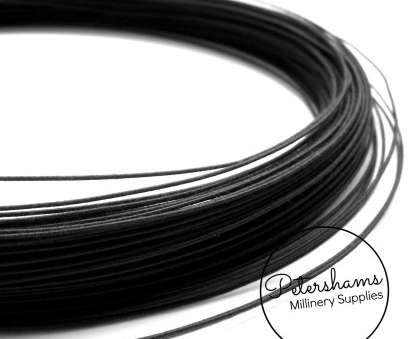 18 gauge millinery wire ... 0.8mm Cotton Covered Millinery Wire 18 Gauge Millinery Wire Brilliant ... 0.8Mm Cotton Covered Millinery Wire Pictures