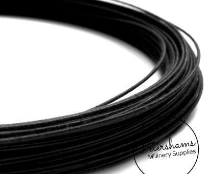 18 gauge millinery wire 1.2mm Extra Firm Cotton Covered Millinery Wire 18 Gauge Millinery Wire Creative 1.2Mm Extra Firm Cotton Covered Millinery Wire Photos