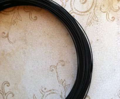 18 gauge millinery wire Millinery Wire, Steel Joiners 10 Yards 21 Gauge Black with 12 Steel Joiners 18 Gauge Millinery Wire Nice Millinery Wire, Steel Joiners 10 Yards 21 Gauge Black With 12 Steel Joiners Pictures
