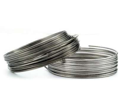 18 gauge niobium wire Stainless Steel Wire, Nickel Free -, Pick Gauge 8,, 12,, 16,, 20,, 28, Length, 100% Guarantee 18 Gauge Niobium Wire Nice Stainless Steel Wire, Nickel Free -, Pick Gauge 8,, 12,, 16,, 20,, 28, Length, 100% Guarantee Pictures