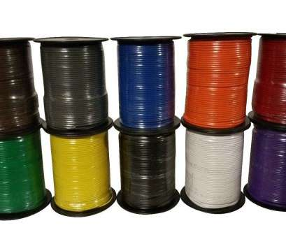 18 gauge picture wire 18 GAUGE WIRE 10 Colors 25 Ft Ea Primary, Stranded Copper Power 18 Gauge Picture Wire Fantastic 18 GAUGE WIRE 10 Colors 25 Ft Ea Primary, Stranded Copper Power Ideas
