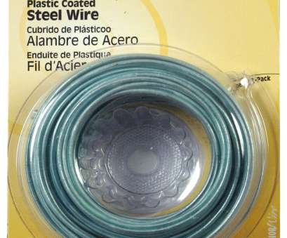 18 gauge picture wire Item # 123115, 18 Gauge, Plastic Coated Wire On, Hillman Group 18 Gauge Picture Wire Creative Item # 123115, 18 Gauge, Plastic Coated Wire On, Hillman Group Ideas