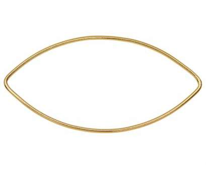 18 gauge picture wire Marquise Link Component, Closed 18 Gauge Wire 45x20mm, 1 Piece,, Gold Filled 18 Gauge Picture Wire Popular Marquise Link Component, Closed 18 Gauge Wire 45X20Mm, 1 Piece,, Gold Filled Collections