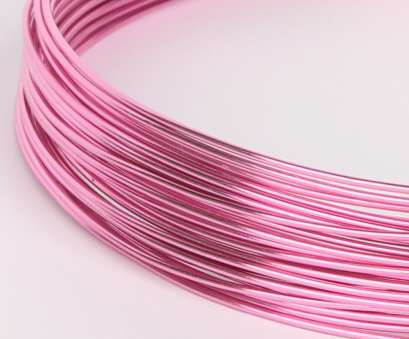 18 gauge pink wire Aliexpress.com :, Hot Selling different colors, 18 gauge(1mm) Aluminum wire Soft Metal Floristry wire,, DIY Jewelry Findings & Craft Making from 18 Gauge Pink Wire Professional Aliexpress.Com :, Hot Selling Different Colors, 18 Gauge(1Mm) Aluminum Wire Soft Metal Floristry Wire,, DIY Jewelry Findings & Craft Making From Galleries