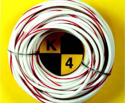 18 gauge primary wire K-FOUR SWITCHES Part Number: 41-212-0 : STRIPED PRIMARY WIRE / 18 GAUGE / 20ft LONG / YELLOW-BLACK STRIPED 18 Gauge Primary Wire Creative K-FOUR SWITCHES Part Number: 41-212-0 : STRIPED PRIMARY WIRE / 18 GAUGE / 20Ft LONG / YELLOW-BLACK STRIPED Images