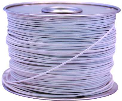 18 gauge primary wire Southwire Company, 18-100-17, Foot Spool 18 Gauge Primary Wire White 18 Gauge Primary Wire Simple Southwire Company, 18-100-17, Foot Spool 18 Gauge Primary Wire White Galleries