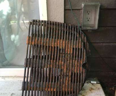 18 gauge rusty wire cleaning -, to clean rusty grill grates?, Home Improvement 18 Gauge Rusty Wire New Cleaning -, To Clean Rusty Grill Grates?, Home Improvement Collections