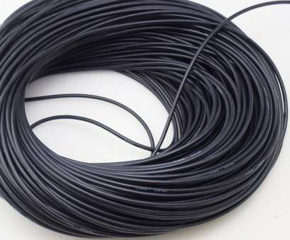 18 gauge silicone wire 18, 50m Gauge Silicone Wire Flexible Stranded Copper Cable, RC Black-in Wires & Cables from Lights & Lighting on Aliexpress.com, Alibaba Group 18 Gauge Silicone Wire Cleaver 18, 50M Gauge Silicone Wire Flexible Stranded Copper Cable, RC Black-In Wires & Cables From Lights & Lighting On Aliexpress.Com, Alibaba Group Solutions