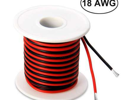 18 gauge silicone wire 50 Feet 18 Gauge Silicone Wire 18 Gauge Silicone Wire New 50 Feet 18 Gauge Silicone Wire Photos