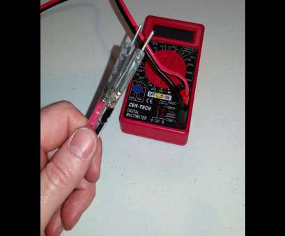 18 gauge test lead wire Make inexpensive multimeter test lead probes 18 Gauge Test Lead Wire New Make Inexpensive Multimeter Test Lead Probes Galleries