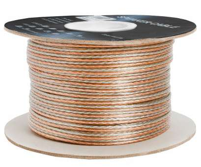 18 gauge vs 16 gauge wire 16AWG Clear Jacket Compact Speaker Wire Cable, 300 Feet 18 Gauge Vs 16 Gauge Wire Simple 16AWG Clear Jacket Compact Speaker Wire Cable, 300 Feet Images