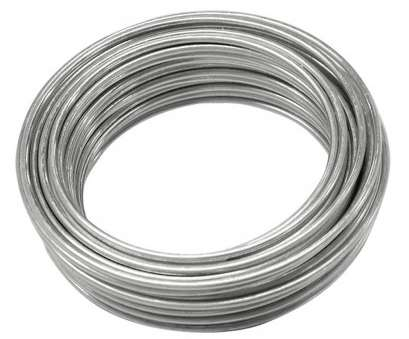 18 gauge vs 16 gauge wire OOK 16-Gauge 25, Galvanized Steel Wire 18 Gauge Vs 16 Gauge Wire Perfect OOK 16-Gauge 25, Galvanized Steel Wire Ideas