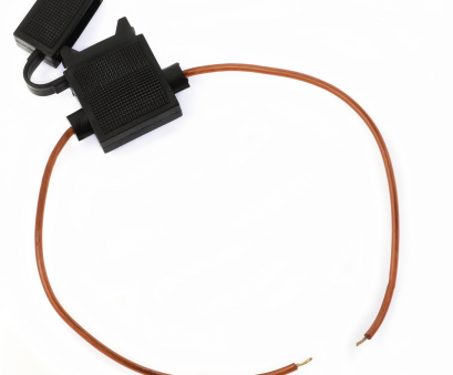 18 gauge wire 12 volt Details about, 18 Gauge, Fuse Holder In-line Wire 12 volt Power Blade 18 Gauge Wire 12 Volt New Details About, 18 Gauge, Fuse Holder In-Line Wire 12 Volt Power Blade Collections