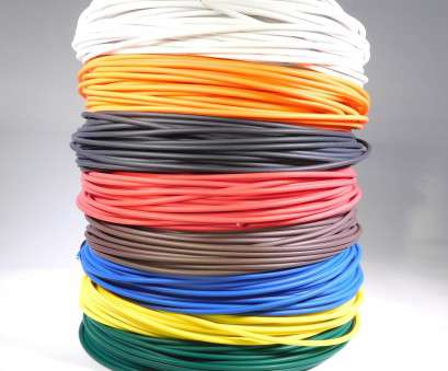 18 gauge txl wire 18, Wire Assortment Pack (8 Colors, 10 feet) 13 Nice 18 Gauge, Wire Galleries