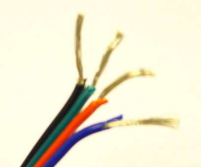 18 gauge rgb wire Amazon.com: LEDENET 18, RGB Extension Cable Line 4 Color, RGB, Strip Light Ribbon Lamp 4 Stand Cord Wire 10 Meters 33ft (18AWG, Cable): Home 16 Popular 18 Gauge, Wire Galleries