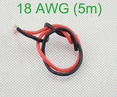 18 gauge wire area 18, (5m) Gauge Silicone Wire Flexible Stranded Copper Cables, RC Wiring-in Wires & Cables from Lights & Lighting on Aliexpress.com, Alibaba Group 18 Gauge Wire Area Most 18, (5M) Gauge Silicone Wire Flexible Stranded Copper Cables, RC Wiring-In Wires & Cables From Lights & Lighting On Aliexpress.Com, Alibaba Group Images