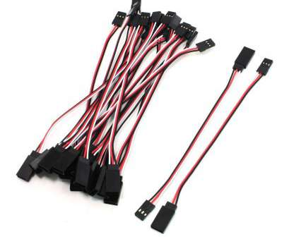 18 gauge wire bunnings Get Quotations · 20, Extension connector wire extender leads Female to Male Servo Remote Control Cable Lead 18 Gauge Wire Bunnings Brilliant Get Quotations · 20, Extension Connector Wire Extender Leads Female To Male Servo Remote Control Cable Lead Galleries