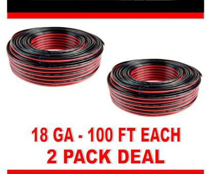 18 gauge wire for car speakers Details about 18 Gauge Speaker Wire 200', Black, Cable Copper Clad 2 Pack, Feet 18 Gauge Wire, Car Speakers Simple Details About 18 Gauge Speaker Wire 200', Black, Cable Copper Clad 2 Pack, Feet Solutions