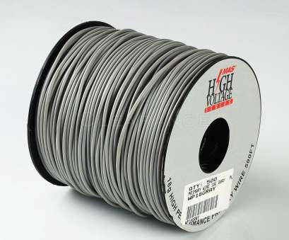 18 gauge wire gray 500ft Gray Spool of 18 Gauge, Primary Wire Home Automotive, 500' 18 Gauge Wire Gray Cleaver 500Ft Gray Spool Of 18 Gauge, Primary Wire Home Automotive, 500' Pictures