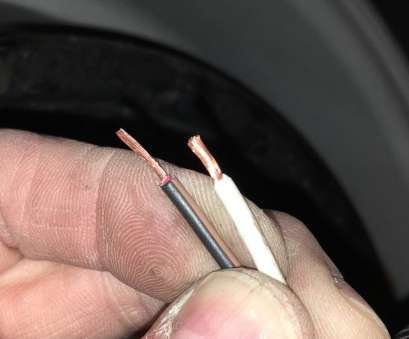 18 gauge wire ace hardware HOW, Brake wiring is UNDERSIZED. Some answers, partial 18 Gauge Wire, Hardware Best HOW, Brake Wiring Is UNDERSIZED. Some Answers, Partial Images
