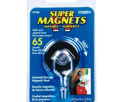 18 gauge wire ace hardware Master Magnetics 07580 Neodymium Magnet With Rotating Hook 0 18 Gauge Wire, Hardware Brilliant Master Magnetics 07580 Neodymium Magnet With Rotating Hook 0 Solutions