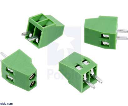 18 gauge wire pcb hole size Pololu, Screw Terminal Block: 2-Pin, 0.1″ Pitch, Side Entry (4-Pack) 18 Gauge Wire, Hole Size Nice Pololu, Screw Terminal Block: 2-Pin, 0.1″ Pitch, Side Entry (4-Pack) Galleries
