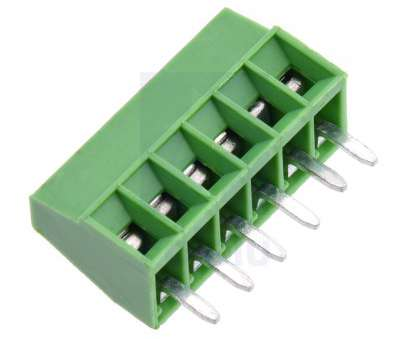 18 gauge wire pcb hole size Pololu, Screw Terminal Block: 6-Pin, 0.1″ Pitch, Side Entry 18 Gauge Wire, Hole Size Brilliant Pololu, Screw Terminal Block: 6-Pin, 0.1″ Pitch, Side Entry Collections