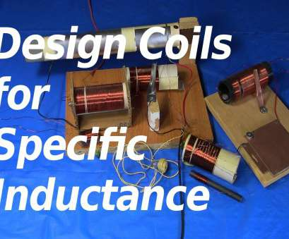 18 gauge wire inductance How to Design a Coil, Specific Inductance 18 Gauge Wire Inductance New How To Design A Coil, Specific Inductance Galleries