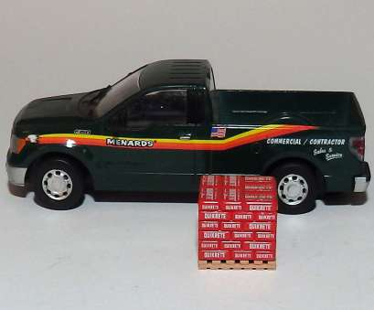 18 gauge wire menards MENARDS FORD F, PICKUP TRUCK with load of QUIKRETE 1/43 O scale 18 Gauge Wire Menards Creative MENARDS FORD F, PICKUP TRUCK With Load Of QUIKRETE 1/43 O Scale Ideas