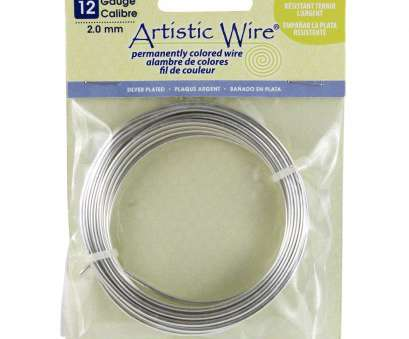 18 gauge wire michaels artistic wire permanently colored wire 12 gauge rh michaels, 12 Gauge Wire Diameter 10 Gauge Wire 18 Gauge Wire Michaels Best Artistic Wire Permanently Colored Wire 12 Gauge Rh Michaels, 12 Gauge Wire Diameter 10 Gauge Wire Solutions