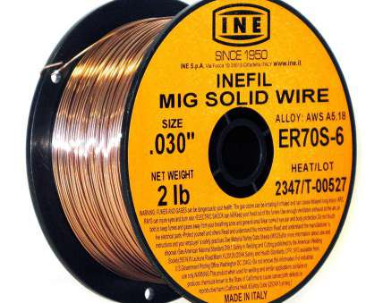 18 gauge wire size inefil er70s 6, inch on 2 pound spool carbon steel, solid Core Solid 18 18 Gauge Wire Size Brilliant Inefil Er70S 6, Inch On 2 Pound Spool Carbon Steel, Solid Core Solid 18 Ideas