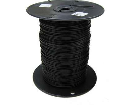 18 gauge wire solid core Boundary Wire, 1000 ft 18 Gauge Wire Solid Core Nice Boundary Wire, 1000 Ft Pictures