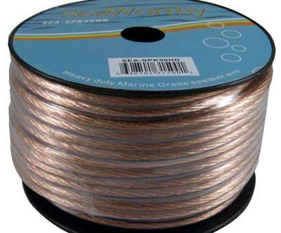 18 gauge wire for speakers SeaWorthy 18 Gauge, Marine Speaker Wire, Marine Electronics 18 Gauge Wire, Speakers Fantastic SeaWorthy 18 Gauge, Marine Speaker Wire, Marine Electronics Images