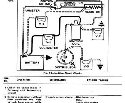 1956 Chevy Starter Wiring Diagram Popular Ignition Circuit Diagram Checks, The 1956 Chevrolet Passenger 1956 Chevy Starter Wiring 1956 Chevy Ignition Wiring Diagram Galleries