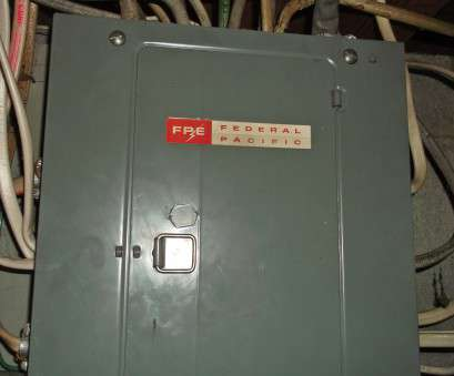 1960s home electrical wiring Are Federal Pacific Circuit Breaker Panels Safe?, Angie's List 1960S Home Electrical Wiring Fantastic Are Federal Pacific Circuit Breaker Panels Safe?, Angie'S List Images