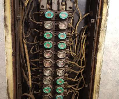 1960s home electrical wiring This, fuse, is loaded with obsolete wiring, it lacks adequate insulation 1960S Home Electrical Wiring Creative This, Fuse, Is Loaded With Obsolete Wiring, It Lacks Adequate Insulation Collections