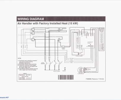 mobile home wiring diagram heat