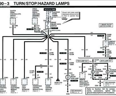 Trailer Wiring Diagrams 99 Ford F250. . Wiring Diagram on