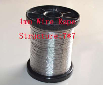 1mm stainless steel wire mesh 1mm , SS304 Stainless Steel Wire Rope Fishing Wire, Structure:7*7, 100m Ss304 Wire Rope Fishing Wire Fishing Wire Rope Online with $25.15/Meter on 1Mm Stainless Steel Wire Mesh Nice 1Mm , SS304 Stainless Steel Wire Rope Fishing Wire, Structure:7*7, 100M Ss304 Wire Rope Fishing Wire Fishing Wire Rope Online With $25.15/Meter On Images