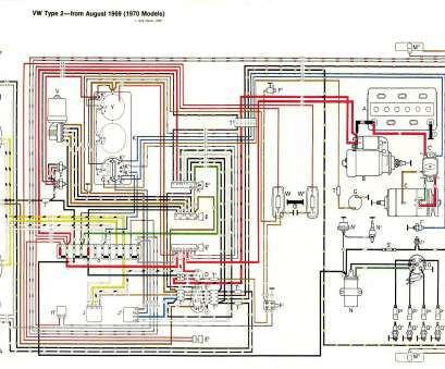 2 electrical wiring diagram TheSamba.com :: Type 2 Wiring Diagrams 2 Electrical Wiring Diagram Simple TheSamba.Com :: Type 2 Wiring Diagrams Pictures