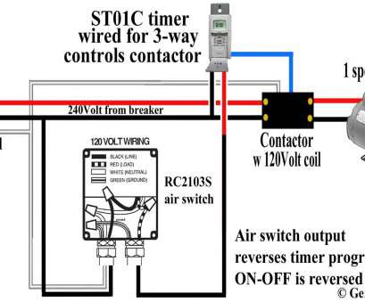 2 way heater switch wiring diagram Convert single-pole switch into 3-way switch using ST01/, to, a switch ·, to, 3-way switch 2, Heater Switch Wiring Diagram New Convert Single-Pole Switch Into 3-Way Switch Using ST01/, To, A Switch ·, To, 3-Way Switch Pictures