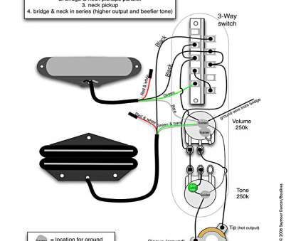 2 humbucker 3 way switch guitar wiring Tele Wiring Diagram, 2 Humbuckers, 4-Way Switch, Telecaster Build 2 Humbucker 3, Switch Guitar Wiring Brilliant Tele Wiring Diagram, 2 Humbuckers, 4-Way Switch, Telecaster Build Galleries