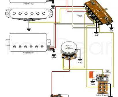 2 Humbucker 3 Switch Guitar Wiring Perfect Pickup Wiring Diagrams