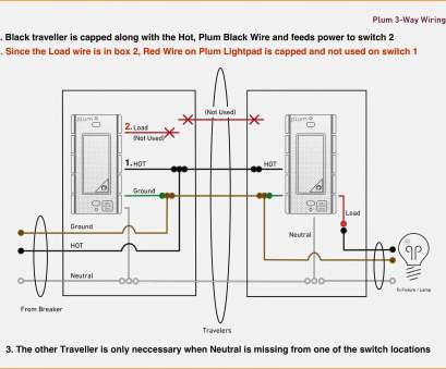 2 way single switch wiring Wiring 2, Light Switch Diagrams 3 Dimmer, Diagram With A Random 2, Single Switch Wiring Brilliant Wiring 2, Light Switch Diagrams 3 Dimmer, Diagram With A Random Images