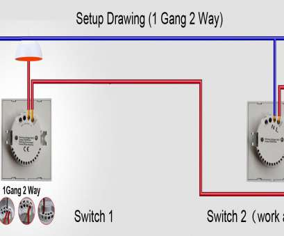 2 way switch 2 wire Light Switch 2 Gang 2, Wiring Diagram Somurich, 2 Gang 2, Light Switch Wiring Diagram Uk 2, Switch 2 Wire Practical Light Switch 2 Gang 2, Wiring Diagram Somurich, 2 Gang 2, Light Switch Wiring Diagram Uk Images